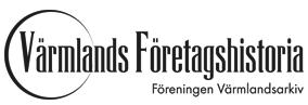 Värmlands företagshistoria